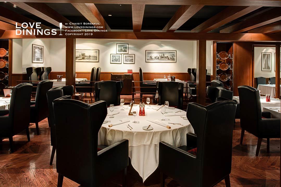 สเต็กเฮ้าส์ที่ดีที่สุดโรงแรมห้าดาวกรุงเทพ(ท็อปสเต็กเฮ้าส์) เดอะเบส The best Steakhouse Five Star Bangkok(Top Steakhouse)_06