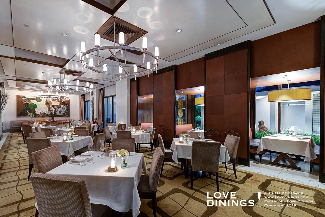 สเต็กเฮ้าส์ที่ดีที่สุดโรงแรมห้าดาวกรุงเทพ(ท็อปสเต็กเฮ้าส์) เดอะเบส The best Steakhouse Five Star Bangkok(Top Steakhouse)_12