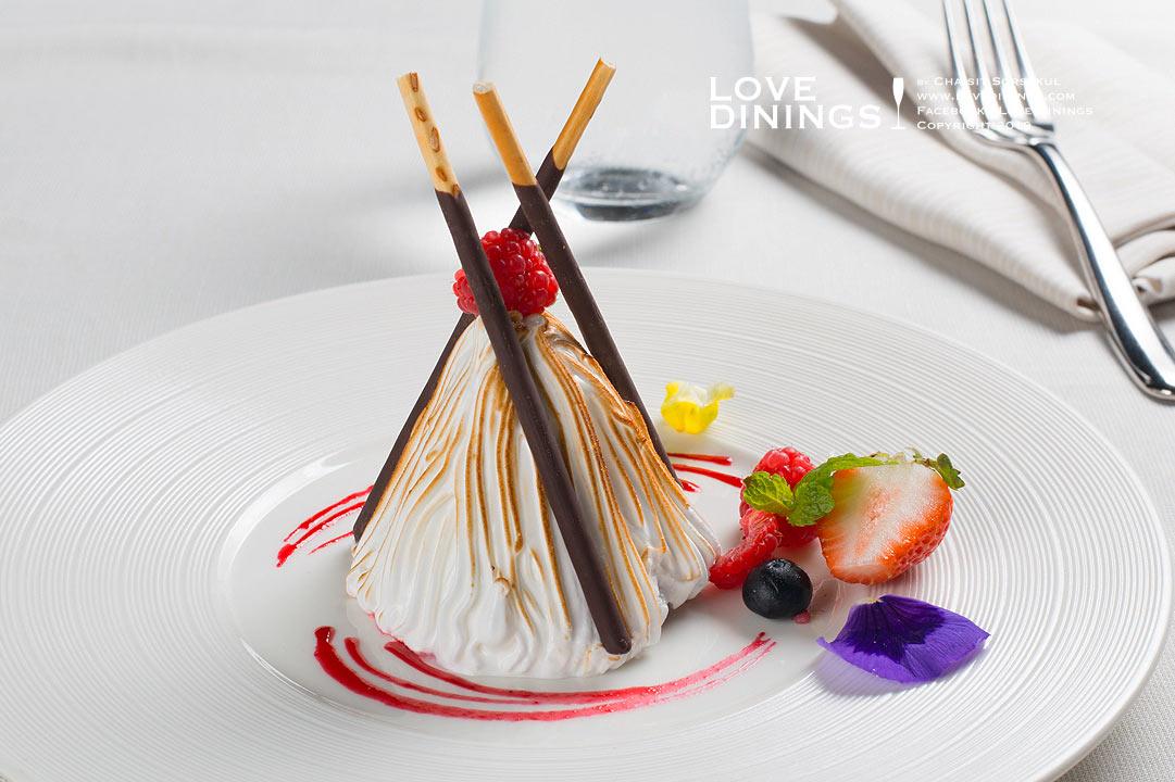 สเต็กเฮ้าส์ที่ดีที่สุดโรงแรมห้าดาวกรุงเทพ(ท็อปสเต็กเฮ้าส์) เดอะเบส The best Steakhouse Five Star Bangkok(Top Steakhouse)_15