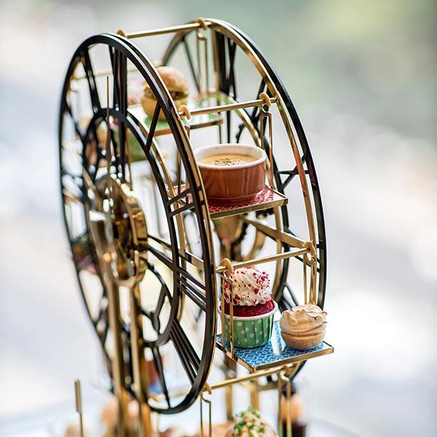 อาฟเตอร์นูนที โซ แบงคอก มิกโซบาร์ Afternoon Tea SO BANGKOK (Fashion HI-TEA)_112