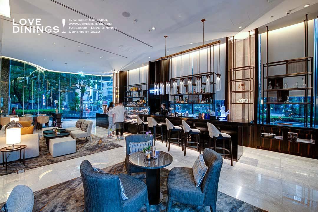 Afternoon Tea Carlton Bangkok Suhumvit, อาฟเตอร์นูนที โรงแรมคาร์ลตันกรุงเทพ_03