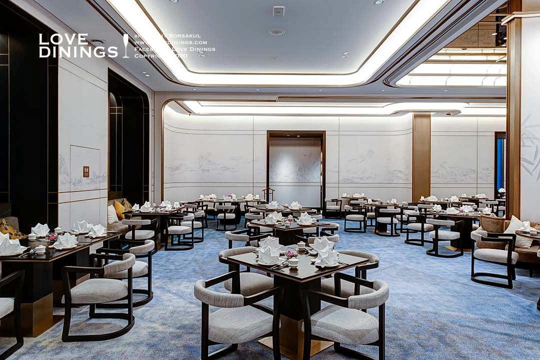 WAH LOK Carlton Bangkok Sukhumvit (Chinese Restaurant), วาล็อค ห้องอาหารจีนโรงแรมคาร์ลตันกรุงเทพ_02