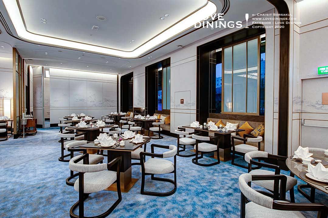 WAH LOK Carlton Bangkok Sukhumvit (Chinese Restaurant), วาล็อค ห้องอาหารจีนโรงแรมคาร์ลตันกรุงเทพ_03