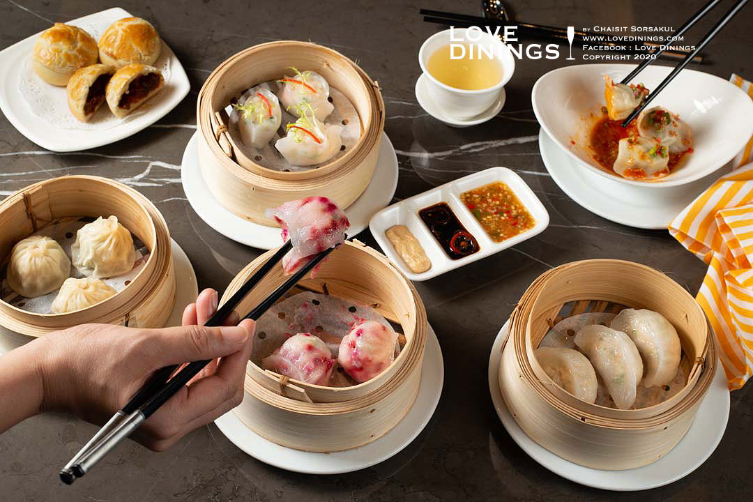 WAH LOK Carlton Bangkok Sukhumvit (Chinese Restaurant), วาล็อค ห้องอาหารจีนโรงแรมคาร์ลตันกรุงเทพ_06