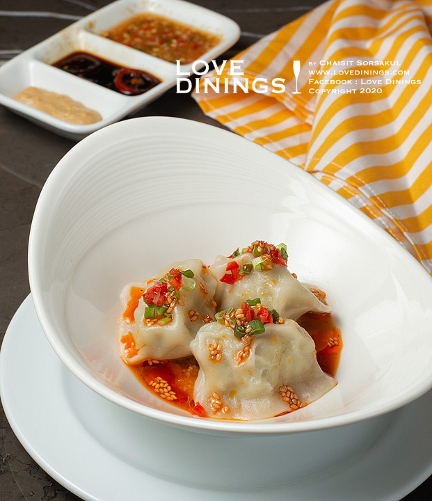 WAH LOK Carlton Bangkok Sukhumvit (Chinese Restaurant), วาล็อค ห้องอาหารจีนโรงแรมคาร์ลตันกรุงเทพ_11