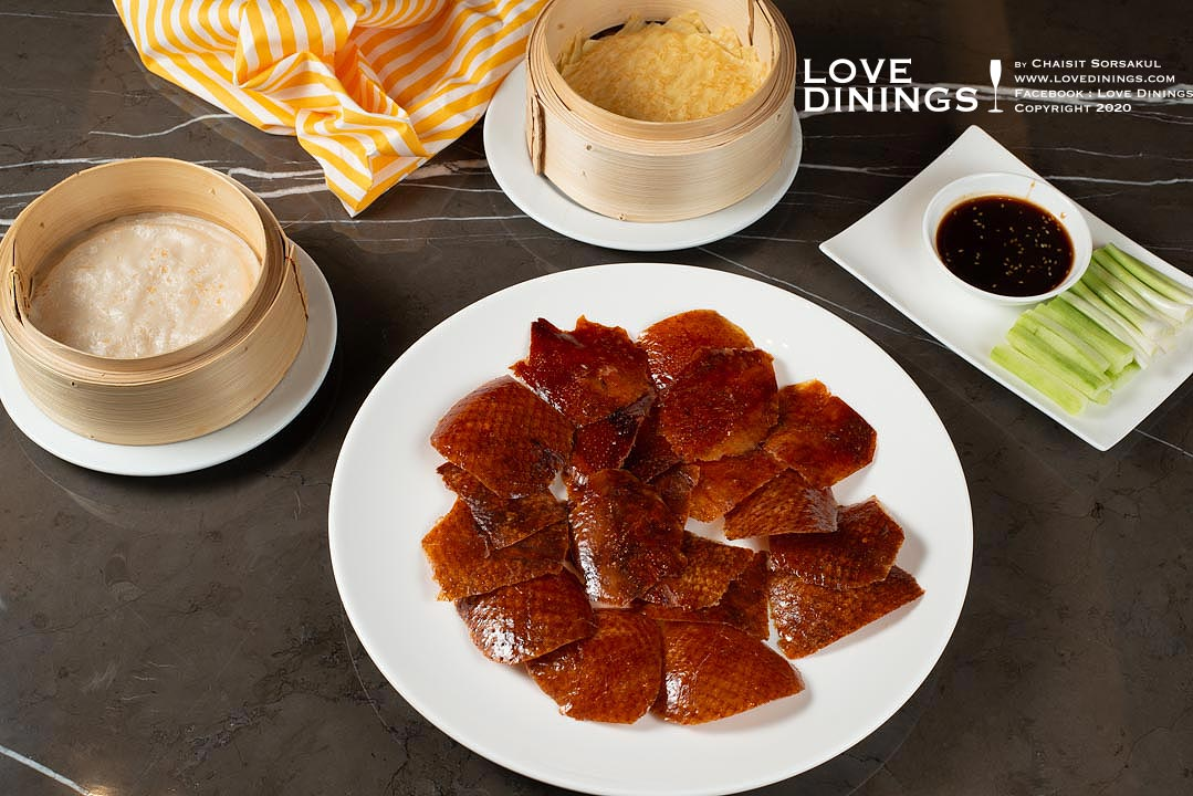 WAH LOK Carlton Bangkok Sukhumvit (Chinese Restaurant), วาล็อค ห้องอาหารจีนโรงแรมคาร์ลตันกรุงเทพ_16