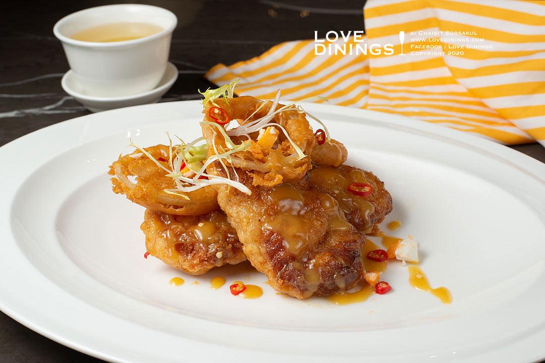 WAH LOK Carlton Bangkok Sukhumvit (Chinese Restaurant), วาล็อค ห้องอาหารจีนโรงแรมคาร์ลตันกรุงเทพ_20