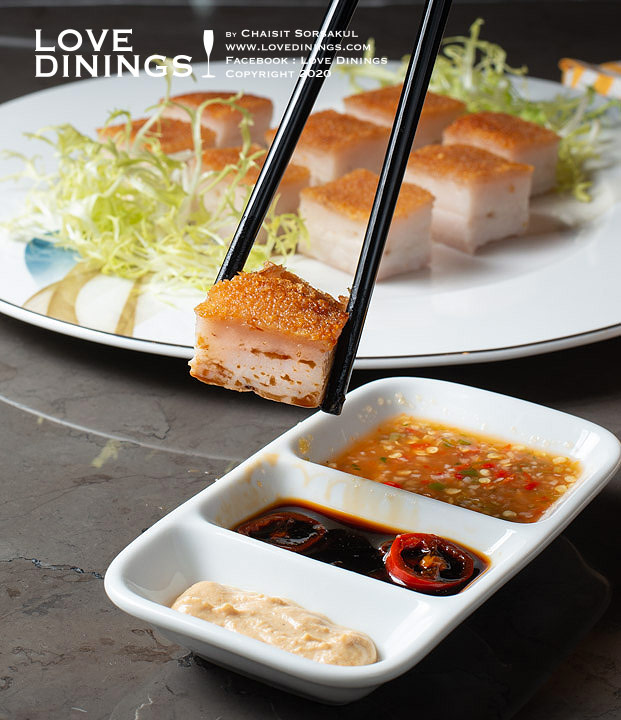 WAH LOK Carlton Bangkok Sukhumvit (Chinese Restaurant), วาล็อค ห้องอาหารจีนโรงแรมคาร์ลตันกรุงเทพ_24
