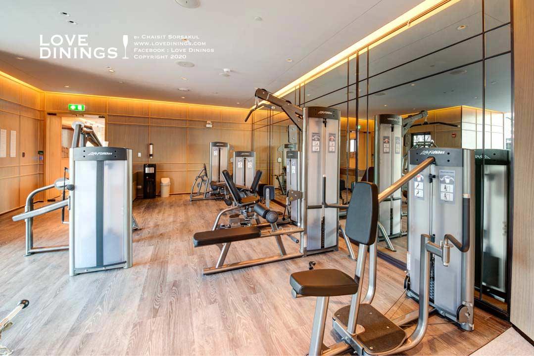 Carlton Bangkok Sukhumvit ,โรงแรมคาร์ลตันกรุงเทพสุขุมวิท โรงแรมห้าดาวย่านธุรกิจ_060