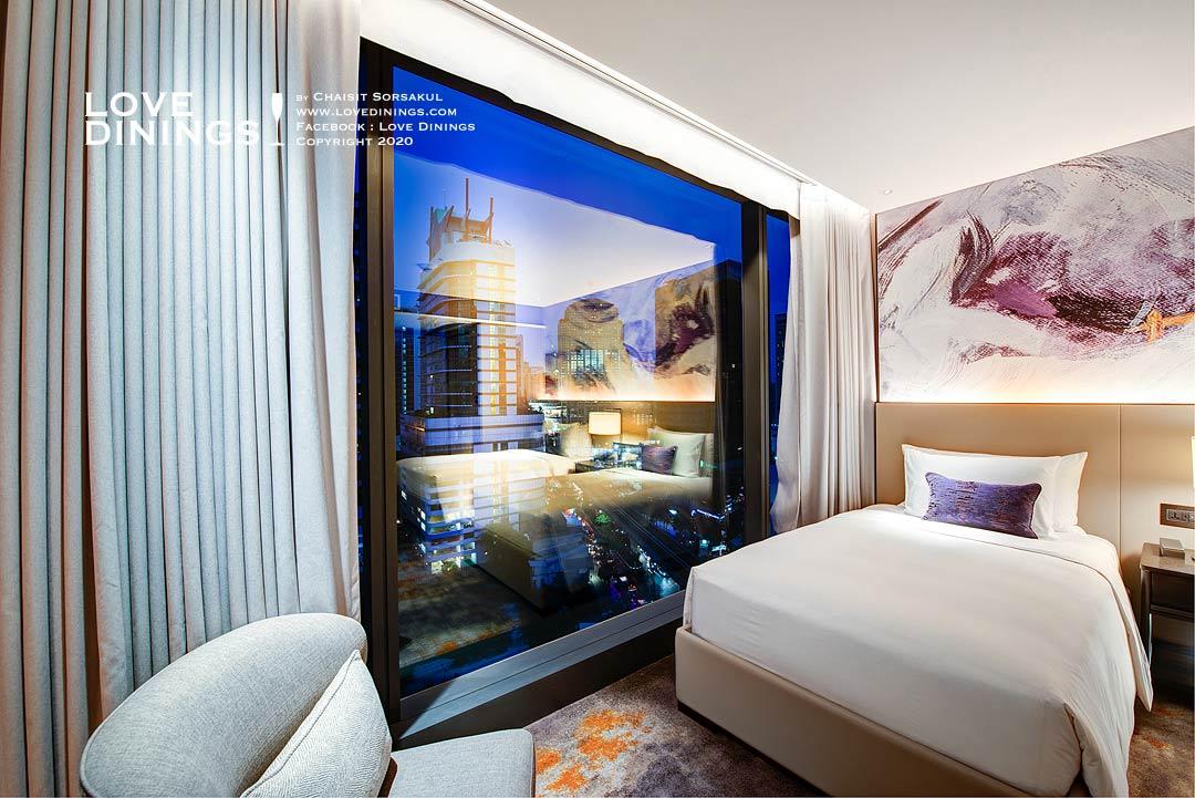 Carlton Bangkok Sukhumvit ,โรงแรมคาร์ลตันกรุงเทพสุขุมวิท โรงแรมห้าดาวย่านธุรกิจ_1
