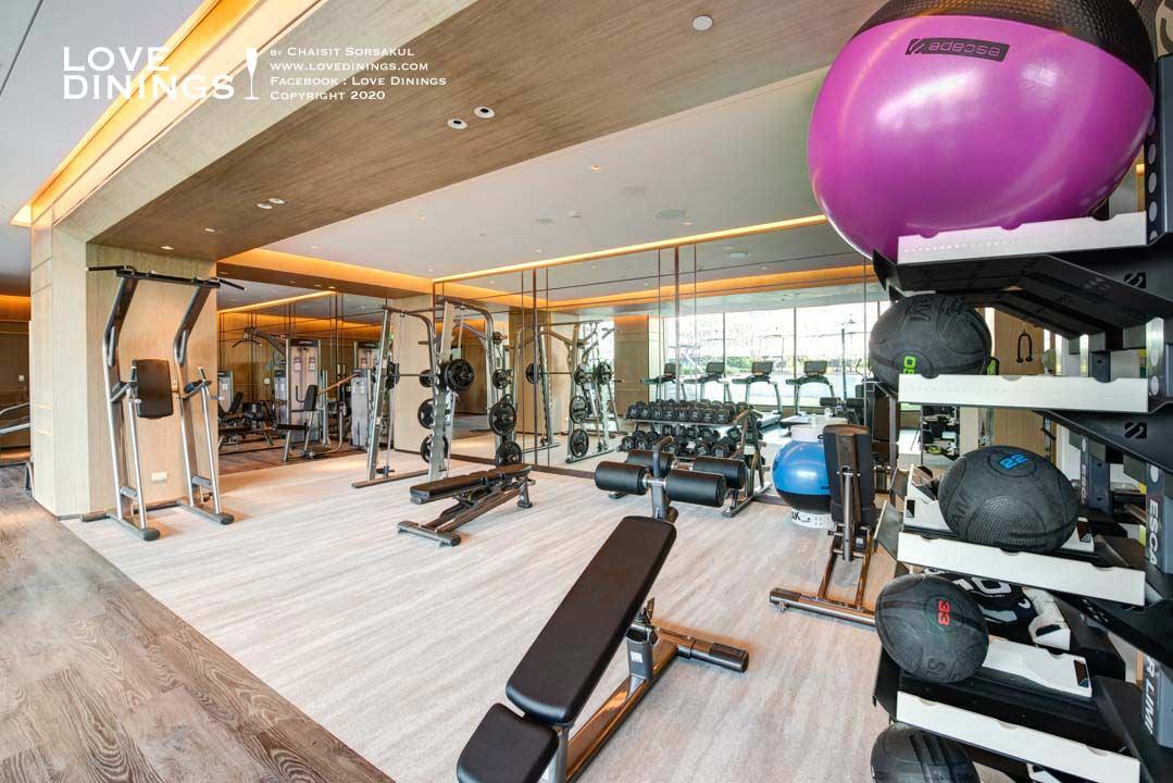 Carlton Bangkok Sukhumvit ,โรงแรมคาร์ลตันกรุงเทพสุขุมวิท โรงแรมห้าดาวย่านธุรกิจ_111