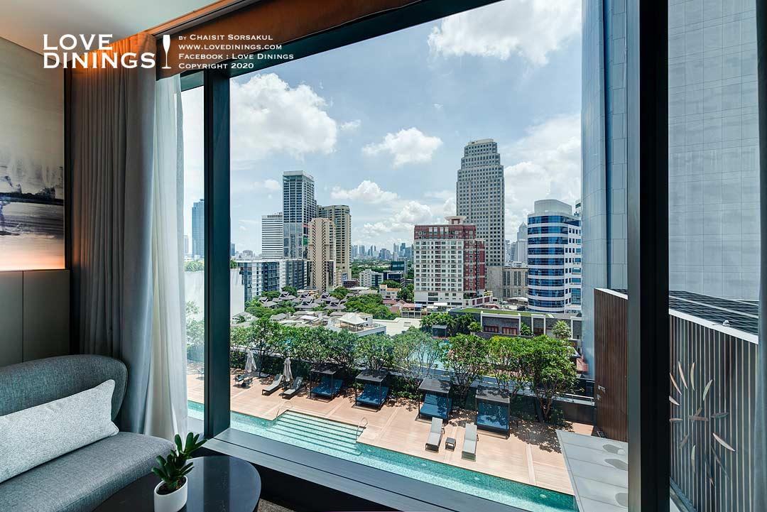 Carlton Bangkok Sukhumvit ,โรงแรมคาร์ลตันกรุงเทพสุขุมวิท โรงแรมห้าดาวย่านธุรกิจ_2
