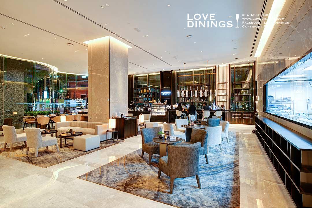 Carlton Bangkok Sukhumvit ,โรงแรมคาร์ลตันกรุงเทพสุขุมวิท โรงแรมห้าดาวย่านธุรกิจ_23