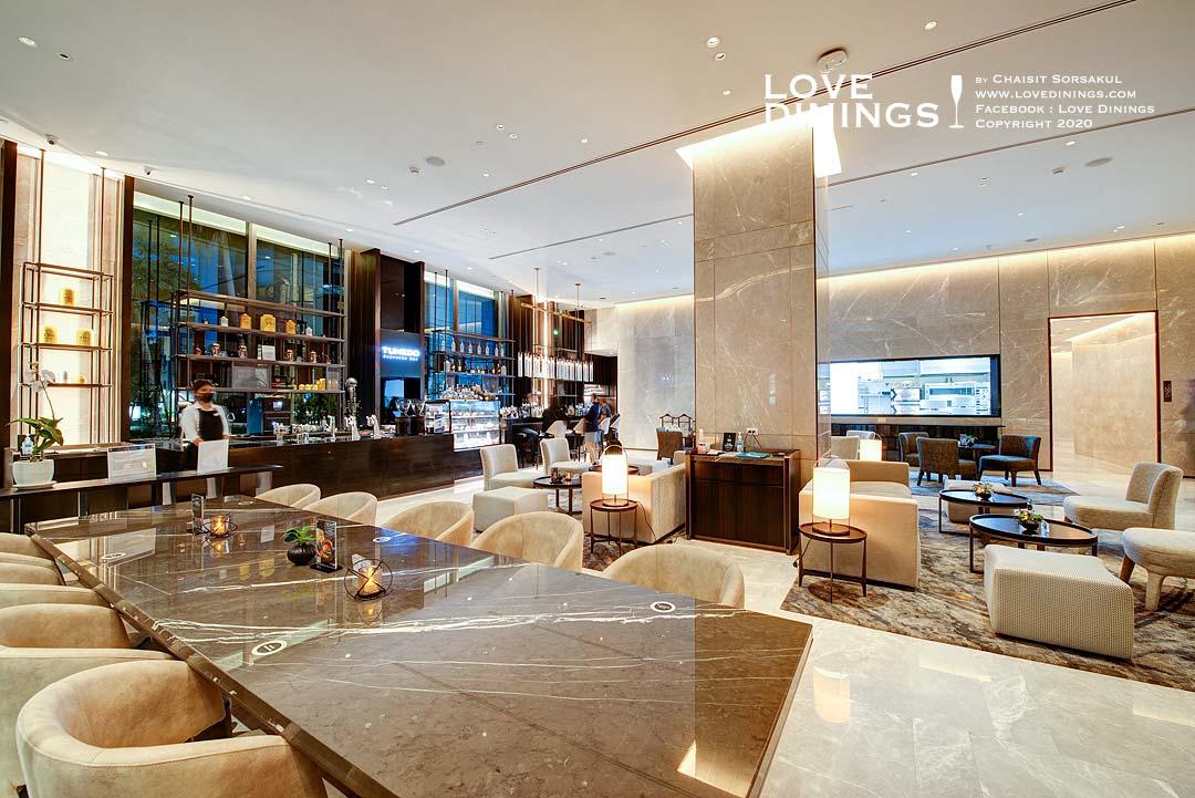Carlton Bangkok Sukhumvit ,โรงแรมคาร์ลตันกรุงเทพสุขุมวิท โรงแรมห้าดาวย่านธุรกิจ_25