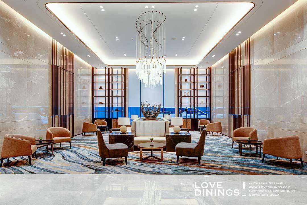 Carlton Bangkok Sukhumvit ,โรงแรมคาร์ลตันกรุงเทพสุขุมวิท โรงแรมห้าดาวย่านธุรกิจ_5