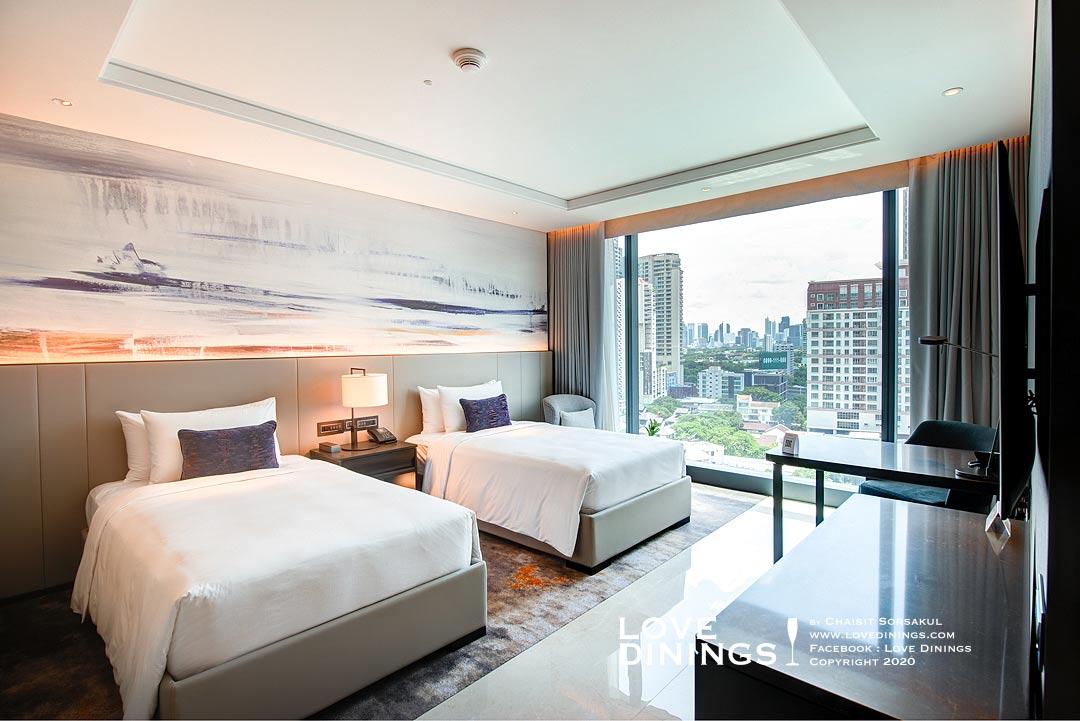 Carlton Bangkok Sukhumvit ,โรงแรมคาร์ลตันกรุงเทพสุขุมวิท โรงแรมห้าดาวย่านธุรกิจ_55