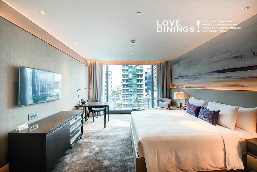 Carlton Bangkok Sukhumvit ,โรงแรมคาร์ลตันกรุงเทพสุขุมวิท โรงแรมห้าดาวย่านธุรกิจ_56