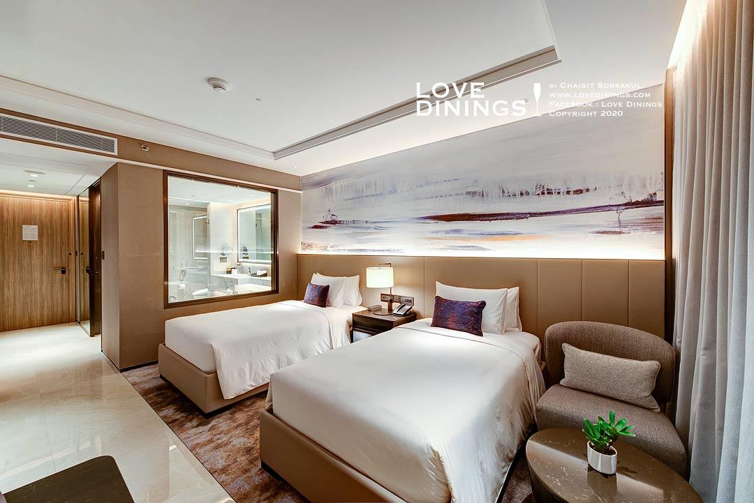 Carlton Bangkok Sukhumvit ,โรงแรมคาร์ลตันกรุงเทพสุขุมวิท โรงแรมห้าดาวย่านธุรกิจ_57