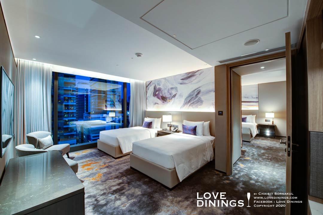 Carlton Bangkok Sukhumvit ,โรงแรมคาร์ลตันกรุงเทพสุขุมวิท โรงแรมห้าดาวย่านธุรกิจ_73