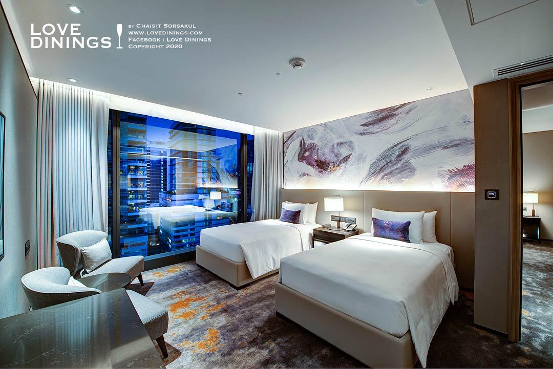 Carlton Bangkok Sukhumvit ,โรงแรมคาร์ลตันกรุงเทพสุขุมวิท โรงแรมห้าดาวย่านธุรกิจ_74