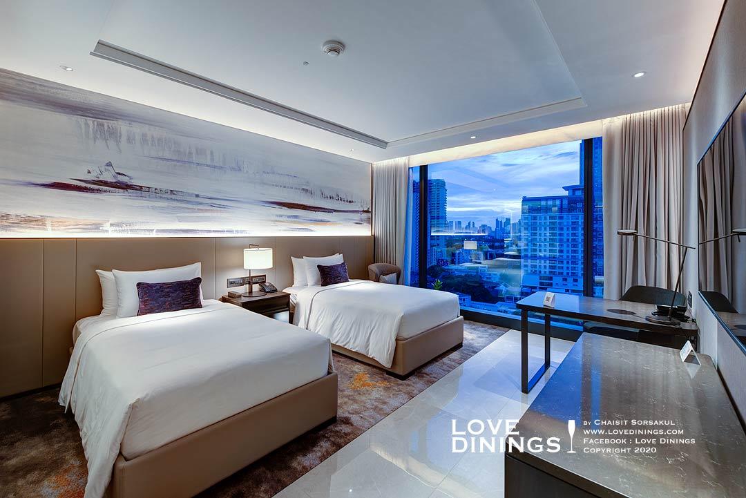 Carlton Bangkok Sukhumvit ,โรงแรมคาร์ลตันกรุงเทพสุขุมวิท โรงแรมห้าดาวย่านธุรกิจ_76