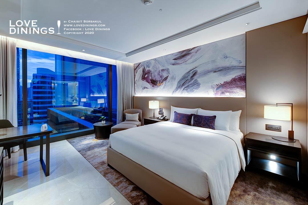 Carlton Bangkok Sukhumvit ,โรงแรมคาร์ลตันกรุงเทพสุขุมวิท โรงแรมห้าดาวย่านธุรกิจ_77