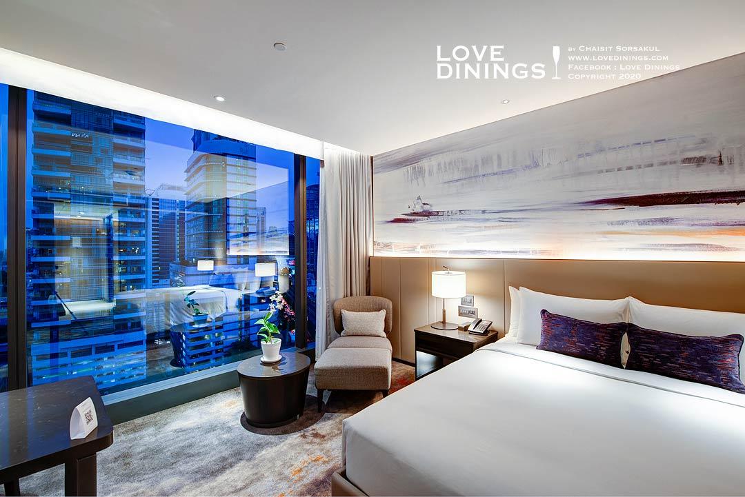 Carlton Bangkok Sukhumvit ,โรงแรมคาร์ลตันกรุงเทพสุขุมวิท โรงแรมห้าดาวย่านธุรกิจ_80