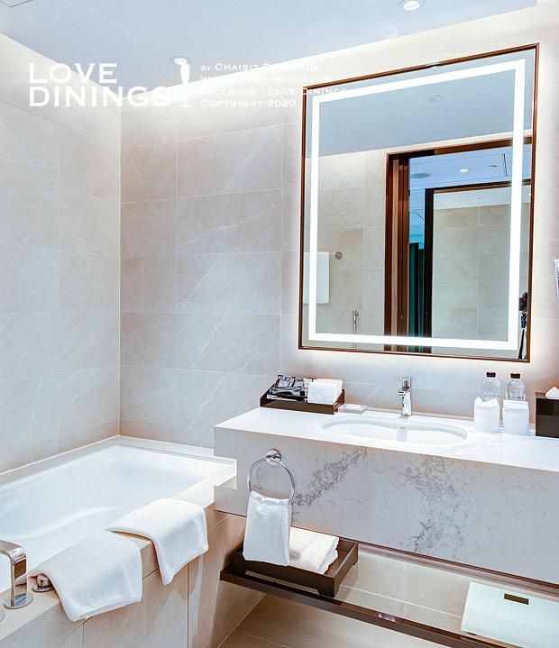 Carlton Bangkok Sukhumvit ,โรงแรมคาร์ลตันกรุงเทพสุขุมวิท โรงแรมห้าดาวย่านธุรกิจ_82