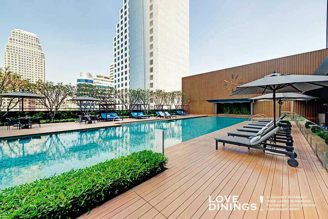 Carlton Bangkok Sukhumvit ,โรงแรมคาร์ลตันกรุงเทพสุขุมวิท โรงแรมห้าดาวย่านธุรกิจ_91