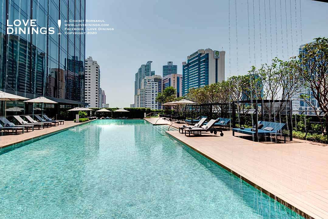 Carlton Bangkok Sukhumvit ,โรงแรมคาร์ลตันกรุงเทพสุขุมวิท โรงแรมห้าดาวย่านธุรกิจ_93
