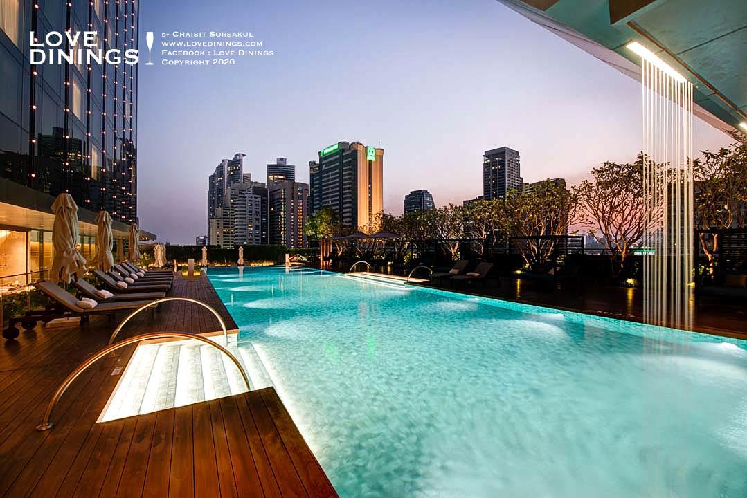Carlton Bangkok Sukhumvit ,โรงแรมคาร์ลตันกรุงเทพสุขุมวิท โรงแรมห้าดาวย่านธุรกิจ_94