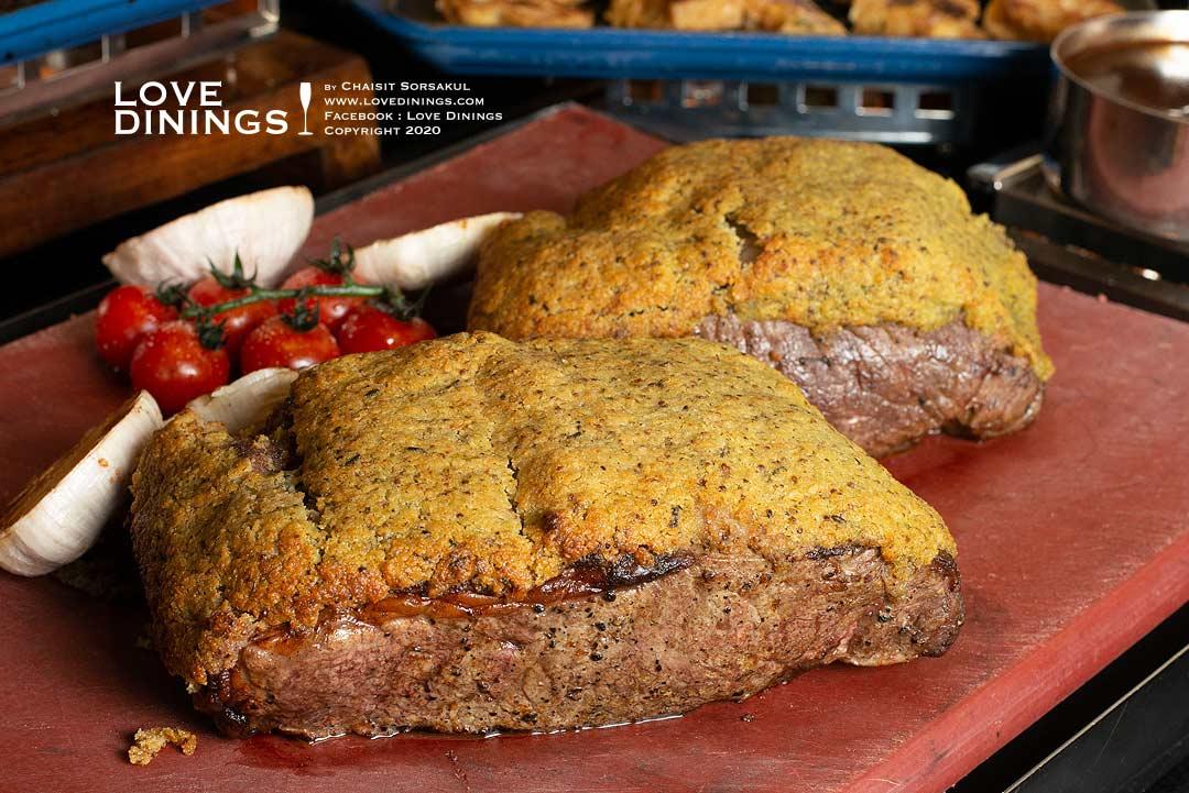 ดินเนอร์บุฟเฟ่ต์ นิวนอร์มอล แกรนด์ไฮแอทเอราวัณกรุงเทพ Dinner Buffer (New Normal) GRAND HYATT ERAWAN BANGKOK-13