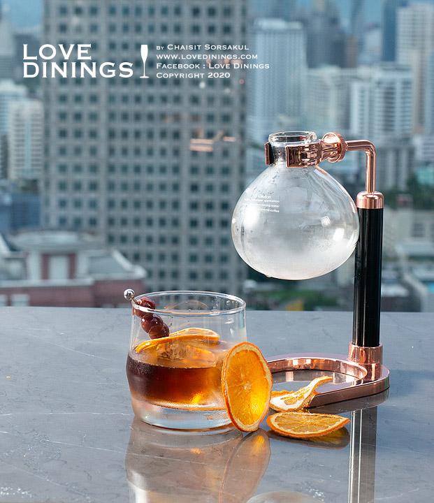 คูลลิ่ง ทาวเวอร์ รูฟท็อปบาร์โรงแรมคาร์ลตัน กรุงเทพฯ สุขุมวิท Cooling Tower Rooftop Bar , Carlton Hotel Bangkok Sukhumvit-117