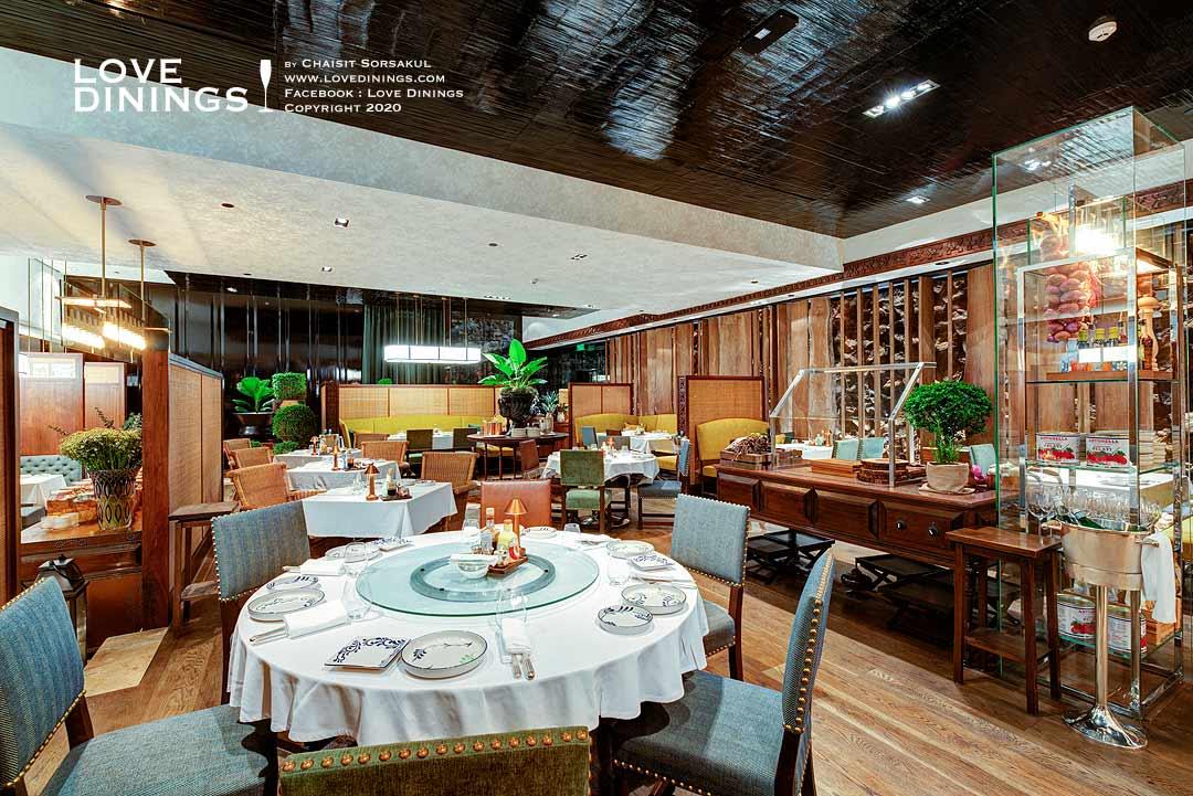 Salvia Italian Restaurant Grand Hyatt Erawan Bangkok ,ซาลเวียร้านอาหารอิตาเลียนโรงแรมแกรนด์ ไฮแอท เอราวัณ กรุงเทพ-4