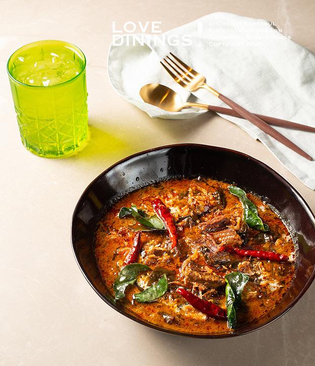 พระนคร ห้องอาหารไทยโรงแรมคาเพลลากรุงเทพ , PHRA NAKHON Capella Bangkok Thai Restaurant_16