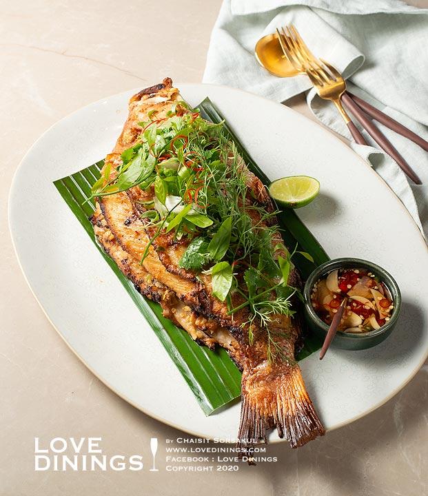 พระนคร ห้องอาหารไทยโรงแรมคาเพลลากรุงเทพ , PHRA NAKHON Capella Bangkok Thai Restaurant_31
