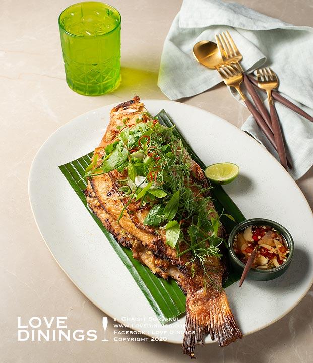พระนคร ห้องอาหารไทยโรงแรมคาเพลลากรุงเทพ , PHRA NAKHON Capella Bangkok Thai Restaurant_33