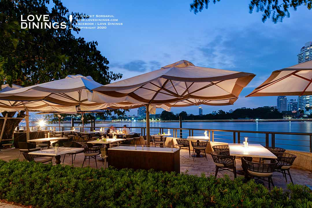 พระนคร ห้องอาหารไทยโรงแรมคาเพลลากรุงเทพ , PHRA NAKHON Capella Bangkok Thai Restaurant_6
