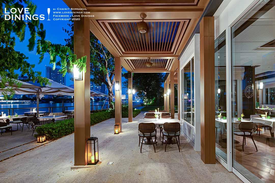 พระนคร ห้องอาหารไทยโรงแรมคาเพลลากรุงเทพ , PHRA NAKHON Capella Bangkok Thai Restaurant_7