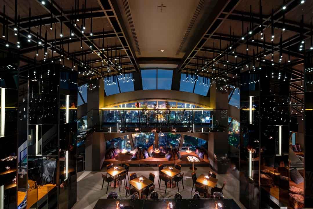 ร้านอาหารเคาท์ดาวปีใหม่ คริสมาส ห้าดาวกรุงเทพ 2564_บันยันทรีกรุงเทพ Countdown Christmas and New Year 2021 Bangkok_Banyan Tree-3