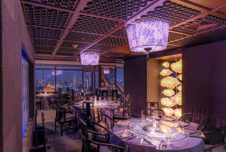 ร้านอาหารเคาท์ดาวปีใหม่ คริสมาส ห้าดาวกรุงเทพ 2564_บันยันทรีกรุงเทพ Countdown Christmas and New Year 2021 Bangkok_Banyan Tree-4