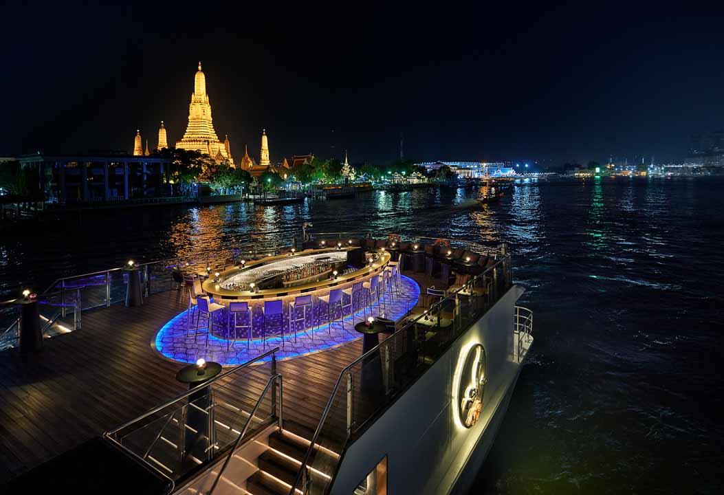 ร้านอาหารเคาท์ดาวปีใหม่ คริสมาส ห้าดาวกรุงเทพ 2564_บันยันทรีกรุงเทพ Countdown Christmas and New Year 2021 Bangkok_Banyan Tree-6