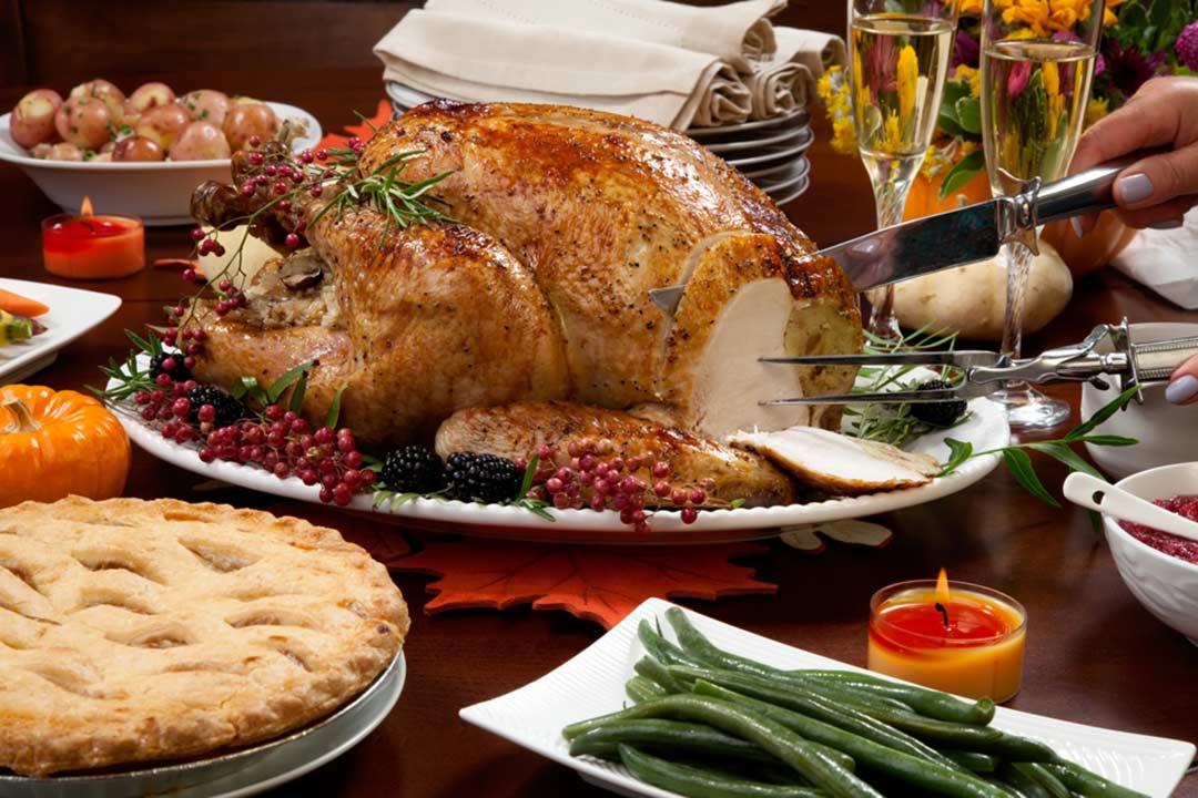 ร้านอาหารเคาท์ดาวปีใหม่ คริสมาส ห้าดาวกรุงเทพ 2564_เซ็นทาราแกรนด์ ลาดพร้าว Countdown Christmas and New Year 2021_3