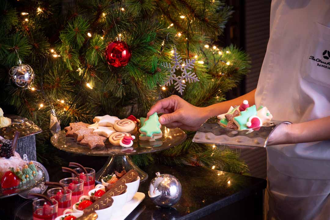 ร้านอาหารเคาท์ดาวปีใหม่ คริสมาส ห้าดาวกรุงเทพ 2564_โอกุระกรุงเทพ Countdown Christmas and New Year 2021 Bangkok_Okura Bangkok-05
