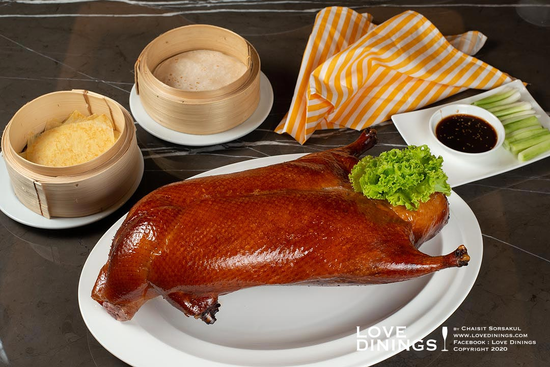 สุดยอดห้องอาหารจีนโรงแรมห้าดาวกรุงเทพรับตรุษจีน The Best Chinese Restuarant Five Star Hotel Bangkok_002
