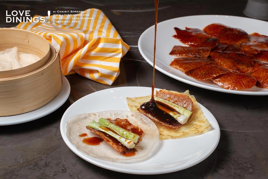 สุดยอดห้องอาหารจีนโรงแรมห้าดาวกรุงเทพรับตรุษจีน The Best Chinese Restuarant Five Star Hotel Bangkok_003