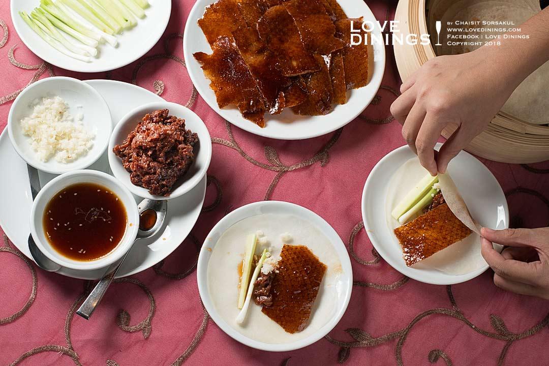 สุดยอดห้องอาหารจีนโรงแรมห้าดาวกรุงเทพรับตรุษจีน The Best Chinese Restuarant Five Star Hotel Bangkok_017