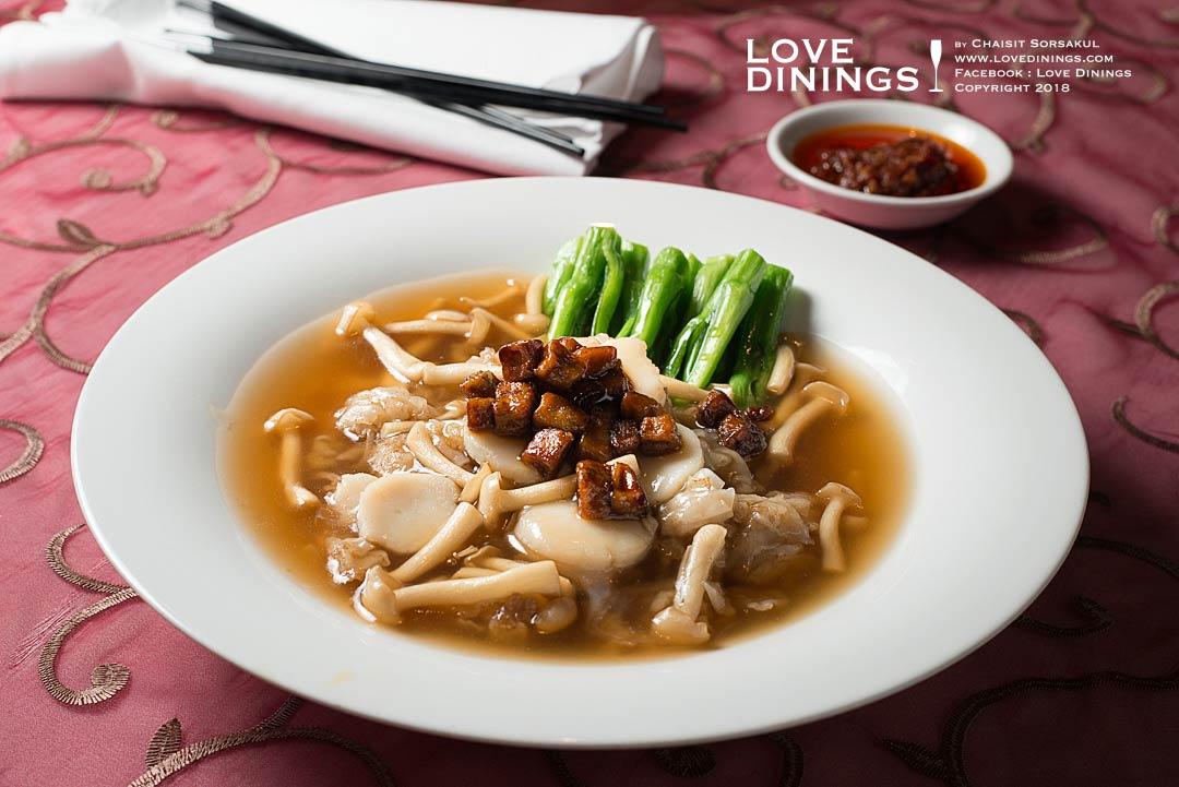 สุดยอดห้องอาหารจีนโรงแรมห้าดาวกรุงเทพรับตรุษจีน The Best Chinese Restuarant Five Star Hotel Bangkok_019