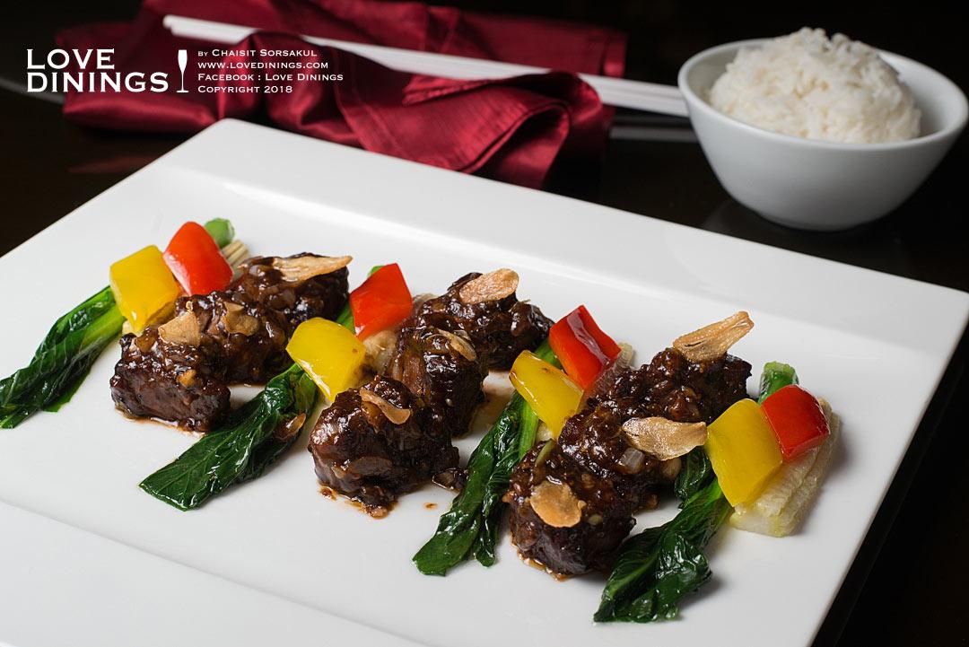 สุดยอดห้องอาหารจีนโรงแรมห้าดาวกรุงเทพรับตรุษจีน The Best Chinese Restuarant Five Star Hotel Bangkok_042