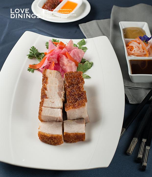 สุดยอดห้องอาหารจีนโรงแรมห้าดาวกรุงเทพรับตรุษจีน The Best Chinese Restuarant Five Star Hotel Bangkok_056